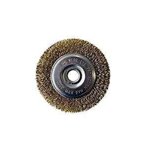GLORIA Stahl-Drahtbürste für alle BRUSH Geräte außer PowerBrush