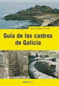 Guía de los castros de Galicia (Andaina)