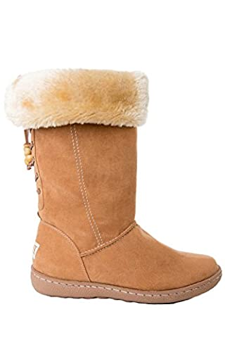 Pixie Rosie, Ladies Boots (6, Camel)