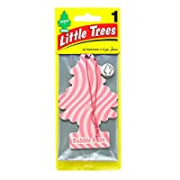 Little Tree Bubblegum Paper Air Freshener