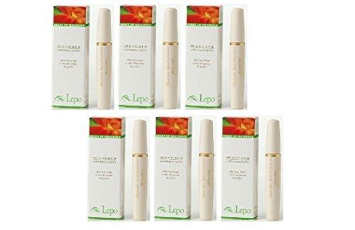 lepo-6-packs-of-mascara-allunga-ciglia-black-hypoallergenic-for-long-and-thick-eyelashes