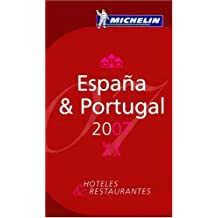 Espana & Portugal : Hotels & restaurantes