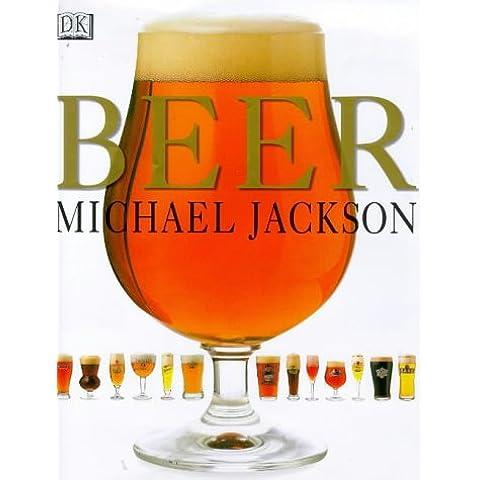 JACKSON M, BEER