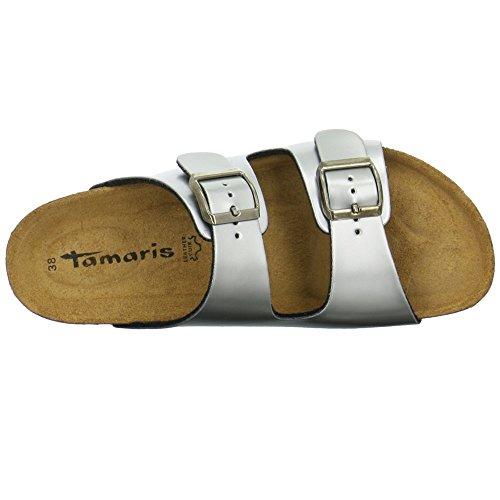 Tamaris 27510, Ciabatte Donna Stagno