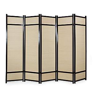 Raumteiler Trennwand Bambus Günstig Online Kaufen Dein Möbelhaus