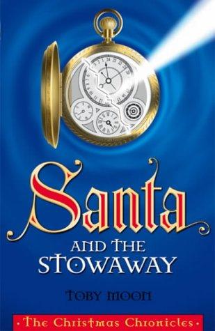 Santa and the stowaway