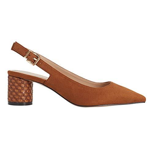 Parfois - Zapatos Heel Detail - Mujeres - Tallas 40