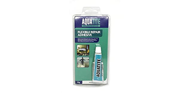 Aquatite Flexible Repair Adhesive Fix Kit Waterproof