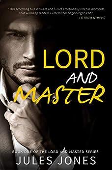 Lord and Master (English Edition) van [Jones, Jules]