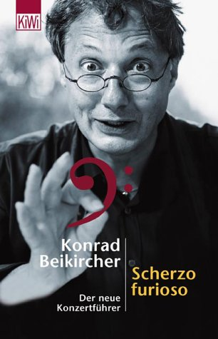 Der große Beikircher: Konzertführer