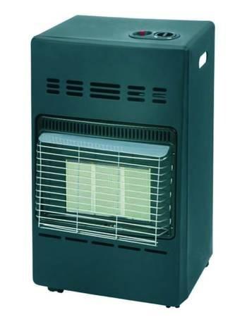 Syntesy gas estufa infrarroja 4200W