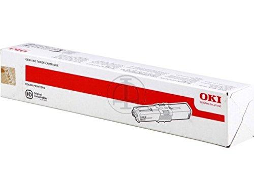 Preisvergleich Produktbild OKI MC 362 DN (44469706) - original - Toner cyan - 2.000 Seiten