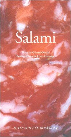 Salami par Gérard Oberlé