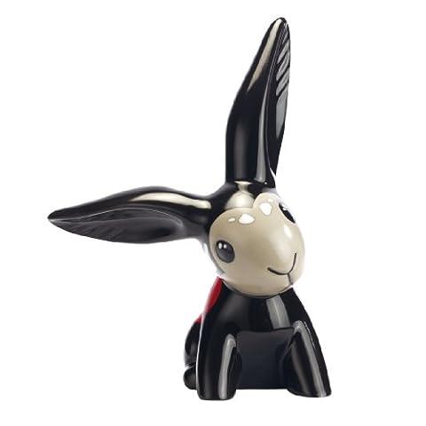 Goebel Bunny de Luxe 66840471 Figurine Ladybird Bunny