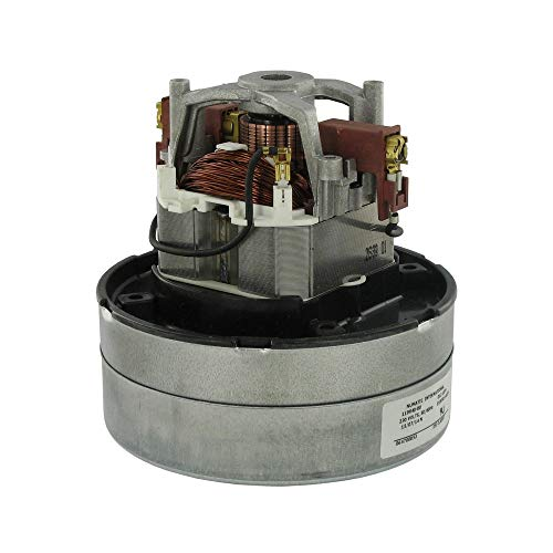 Original Numatic DL21104 240 V 2 Stufen (DL21104) 230 V Konischer Lüftermotor
