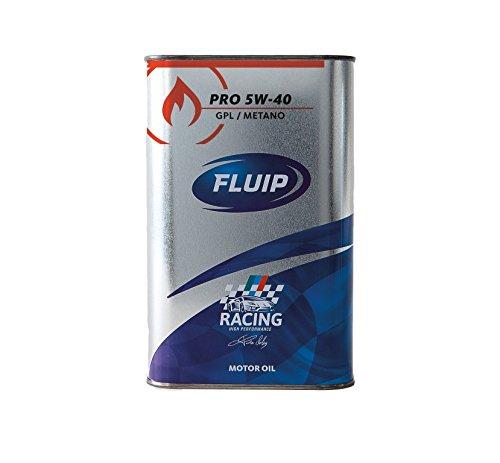 FLUIP PRO 5W-40 GPL/METANO - 1L
