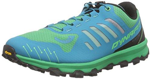 DynafitWS FELINE VERTICAL - Zapatillas de Running para Asfalto Mujer , color Azul, talla 37