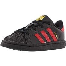 Adidas Superstar J - Scarpe Sportive Unisex 2338ba78402