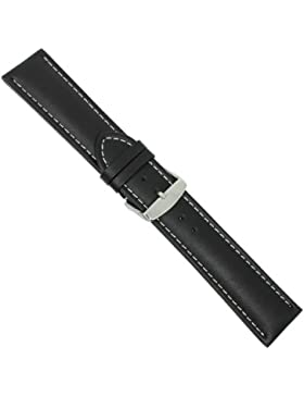 Uhrbanddealer 24mm Ersatzband Uhrenarmband
