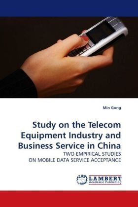 study-on-the-telecom-equipment-industry-and-business-service-in-china