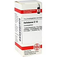HELLEBORUS D12 10g Globuli PZN:4219942 preisvergleich bei billige-tabletten.eu
