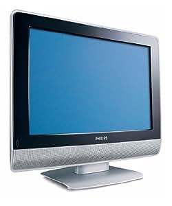 """Philips 26 PF 7521 D 12 TV Ecran LCD 26 """" (66 cm) 720 pixels Tuner TNT 50 Hz"""