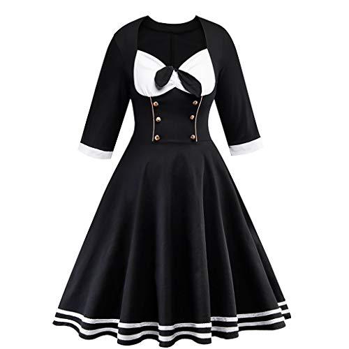589e8dc94ce8df Dresses for Women Plus Size~Hotsell〔☀ㄥ☀〕Oversized Women's Elegant V