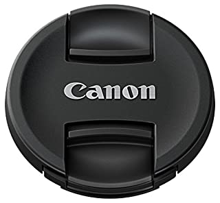 Canon E-67 II - Tapa de Objetivo para Canon EF 100mm f/2.8L Macro IS USM, Negro (B00A2I1MPC) | Amazon price tracker / tracking, Amazon price history charts, Amazon price watches, Amazon price drop alerts