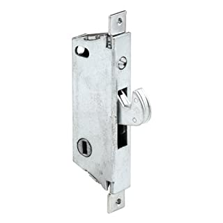 Prime-Line Products 151291 Square Face Adams Rite Sliding Door Mortise Lock