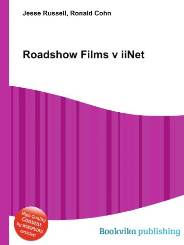 roadshow-films-v-iinet