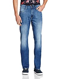 Lee Men's Eragon Straight Fit Jeans