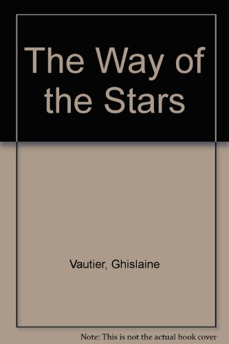The way of the stars : Greek legends of the constellations