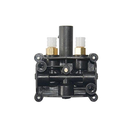 37206789937Air Suspension Magnetventil Block