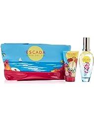 Escada Aqua Del Sol Kit Cadeau Eau de Cologne + Lotion...