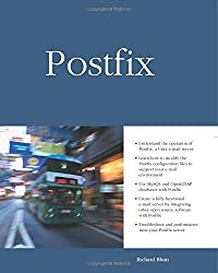 Postfix by Richard Blum (2001-05-25)