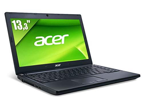 Portatile ACER TravelMate P633 - iCore i5 3210M 2,5Ghz - Ram 4GB - HD 500GB - Led 13,3' - Win 10 Pro - Usato Ricondizionato Garantito!