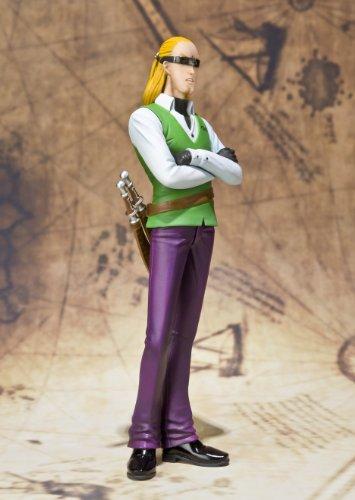 Figuarts Zero Coby & Helmeppo (PVC Figure) Bandai One Piece [JAPAN] [Toy] (japan import) 5