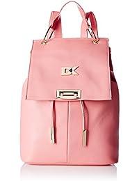 Diana Korr Pink Backpack (DK113BPIN)
