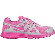 factory authentic 03b25 d6359 Nike Revolution 2 GS, Chaussures de Sport Fille