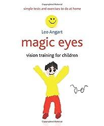 Magic Eyes: Vision training for children
