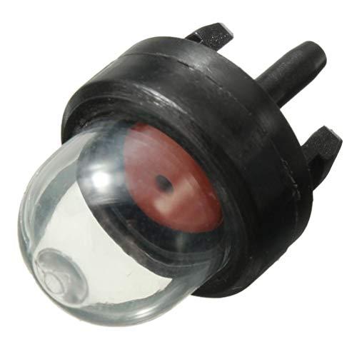 Hehilark - Cortador de Bomba de Cebo de Burbuja de Aceite de carburador para Stihl cortacésped