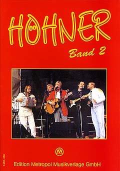SONGBOOK 2 - arrangiert für Songbook [Noten / Sheetmusic] Komponist: HOEHNER