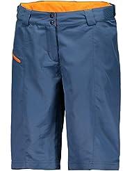 Scott Trail 30 Damen Fahrrad Short Hose kurz blau/orange 2017