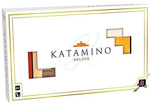 Gigamic 200366 - Katamino Deluxe