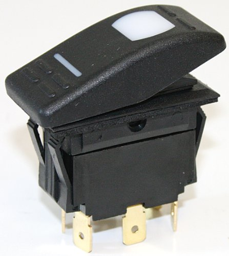 Seasense Beleuchtete Schalter ON/OFF/ON