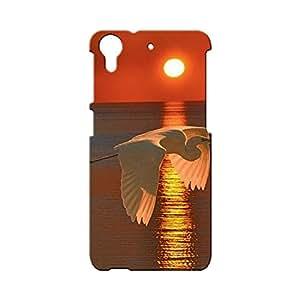 BLUEDIO Designer Printed Back case cover for HTC Desire 728 - G6706