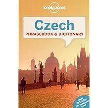 Lonely Planet Czech Phrasebook & Dictionary (Phrasebooks)