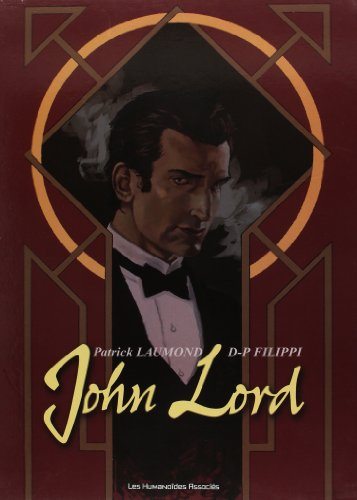 John Lord coffret