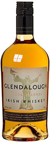 Glendalough Double Barrel  Whisky (1 x 0.7 l) -