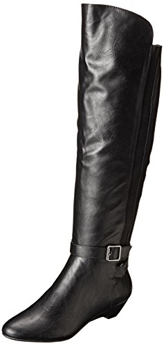 Madden Girl Zilch Synthétique Botte Black